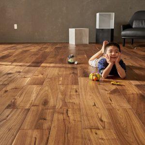Lý do vì sao nên chọn sàn gỗ công nghiệp