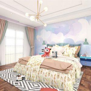 Địa chỉ mua giấy dán tường ở Thanh Hoá giá rẻ – chất lượng cao